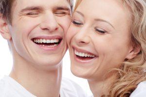 Dental Bonding Smile